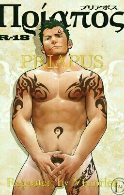 Đọc truyện [Truyện Tranh] Vị thần tình dục Priapus