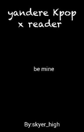 yandere Kpop x reader - nct taeyong - Wattpad