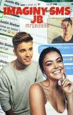 Fake sms | Imaginy JB by mrsbieb94