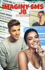 Fake sms | Imaginy JB by mrsbieb94