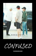 Confused [SeKaiYeol] by Hunnshine