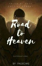 Road to Heaven by PagieCake