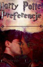 Harry Potter - Preferencje  (Porzucone) by Laurenty_Laura