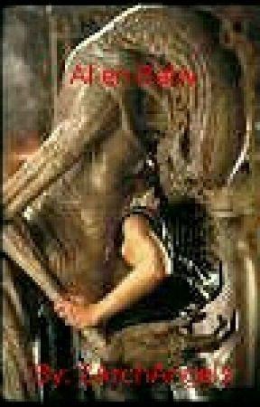 Alien Baby (Alien story) by 2ArchAngels
