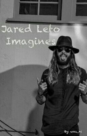 Jared Leto ♡Imagines♡ by emu_ki