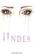Under | Harry Styles | One Shot by Little_Smile_ever