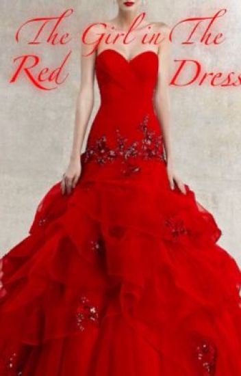 The Girl In The Red Dress (The Mortal Instruments Fanfic)