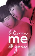 Between me and you [Gyuwoo] by camisummertime