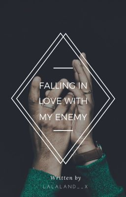 Counterattack:Falling In Love With My Enemy (BXB)(逆袭之爱上情敌