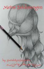 Meine Zeichnungen by gwendolynshepherdx