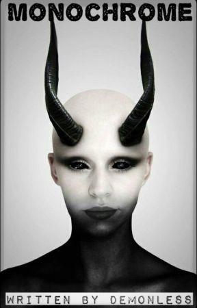 Monochrome (boyxboy) by demonless