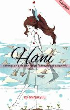 Hani by Shinjukyuu