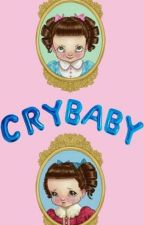 Cry Baby by SofiaPG10