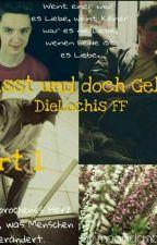 Gehasst und doch Geliebt *DieLochis FF* by Mareenibaba