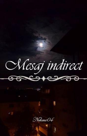 ~Mesaj indirect~