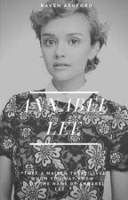 Annabel Lee • E.M by queenofsin