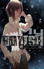 My Boyish Girl by Iraija_Mee