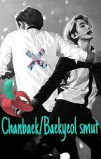 Chanbaek Smut by pixiesounds