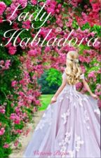 Lady Habladora Adams (SagaAdams1) by vipazos