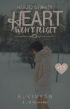 Heart Won't Forget by BukiNyan