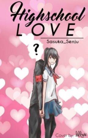 Highschool love (Yandere simulator male rivals x reader) by Sasuka_Senju