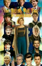 The Doctor Who Page by jimbob16gros