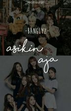 Asikin aja -; BTS x Lovelyz ;- by realhyunjin