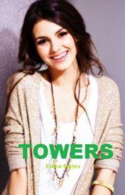 Towers by JelenaIlic021
