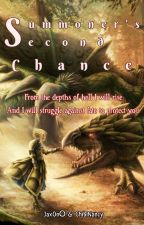 Summoner's Second Chance by JaxOn0