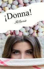 ¡Donna! by Alltuniv