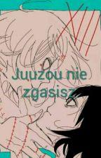 Juuzou nie zgaisz-czyli suchary Juuzou by Fukasecheo