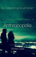 Anthropophibia: a Remus Lupin X self harming reader fanfiction  by Winter_clark