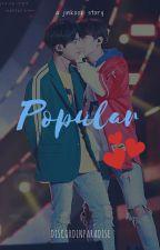 Popular - Jinkook by DiscordInParadise