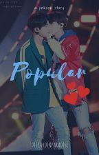 Popular - Jinkook / DISCONTINUED by DiscordInParadise