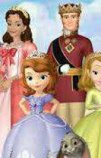el legado de la Princesa Sofía by batman869