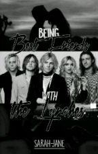 Being BestFriends With The Lynches ( A Ross Lynch and Rydellington FanFiction) by TheCityOfR5