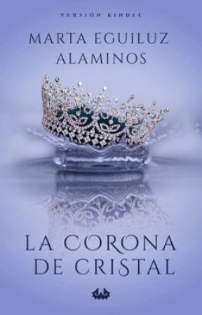 La Corona de cristal  by Marta_e15