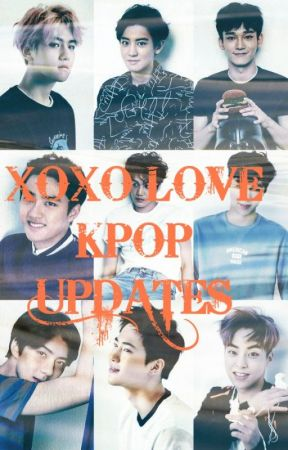 XOXO L.O.V.E [K-Updates] by Bogumpopper