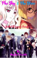 The Shy & The Stoic(Diabolik Lovers) by Nqchristine18