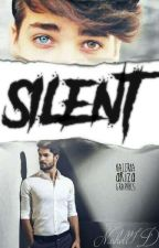 Silent {Gay, Yaoi} {M-PREG} {Libro #5: L. P.} +18 by Nashell1D