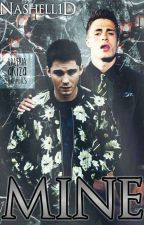 Mine {Gay} {Yaoi} {Libro #4 L. P} {M-PREG}  by Nashell1D