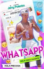 WhatsApps; jb. by jerrypulento