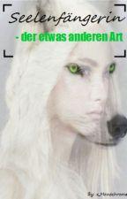 Seelenfängerin by Sever-