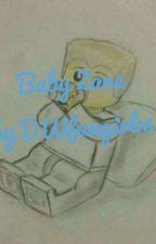 Baby Zane by DWfangirl16