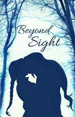 Beyond Sight (Neji Hyuga/OC) by MichaelisHearts