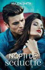 Nopti de seductie by Majda_Smith