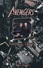 Avengers | Preferencje I Imagify by Adris_Rogers