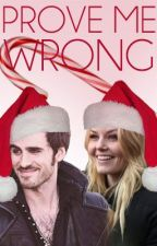 Prove Me Wrong [Captain Swan Christmas] by mydearcaptain