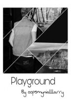 Playground| N.H by oopsmynialllarry