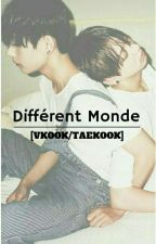 Différents Mondes [VKOOK/TAEKOOK] by Emma_Crvllr